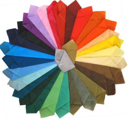 Tissue and Decorative Shred