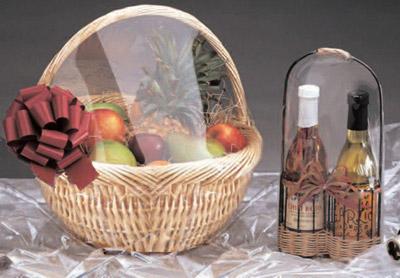 Shrink Bags & Basket Bags