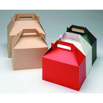 Gable Boxes | The Box Depot