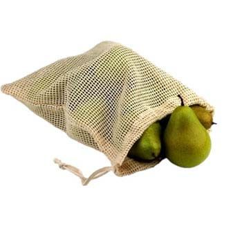 100% Cotton Net Bag