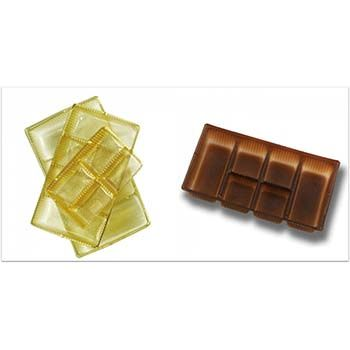 Ballotin Box Candy Trays