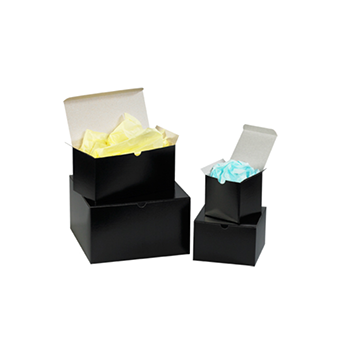 Black Gloss Gift Box