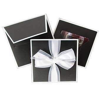 CD & Gift Card Folders