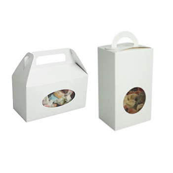 Tote Candy Box