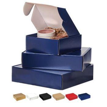 Gloss Color Shipping Box