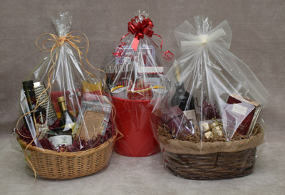 Gift Basket Supplies