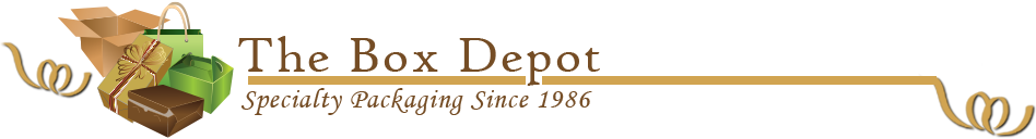 The Box Depot - Specialty Packaging Since 1986